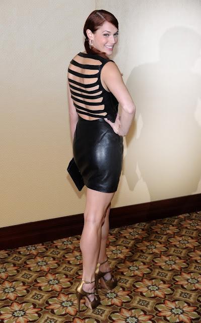 Amanda Righetti Images 14