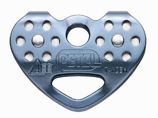 Petzl Ball Bearing Pulley