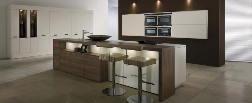 Cocinas de lujo dise os de vanguardia decoractual - Cocinas espectaculares ...