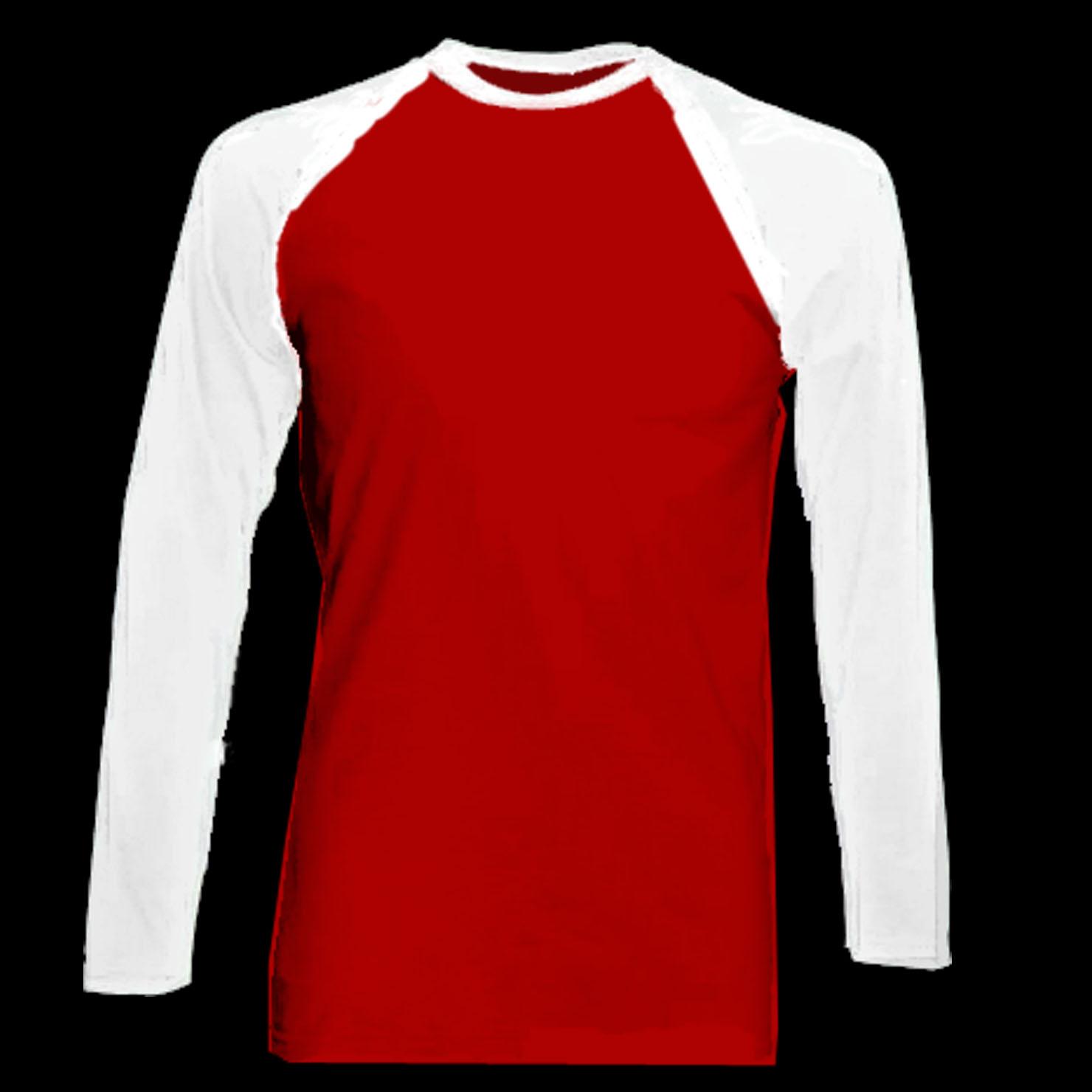 FREE / GRATIS ) mock up baju lengan panjang / long sleeve T-shirt