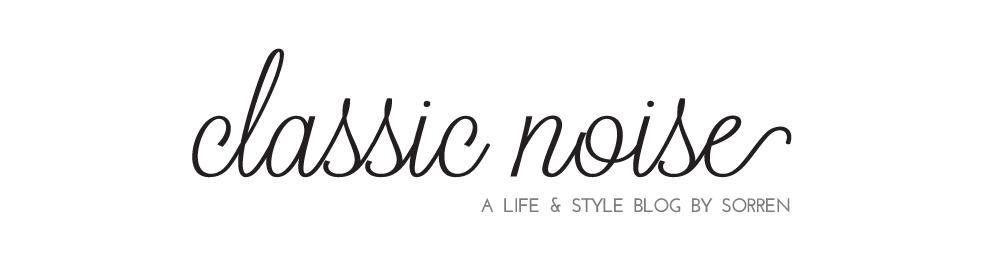 classic noise