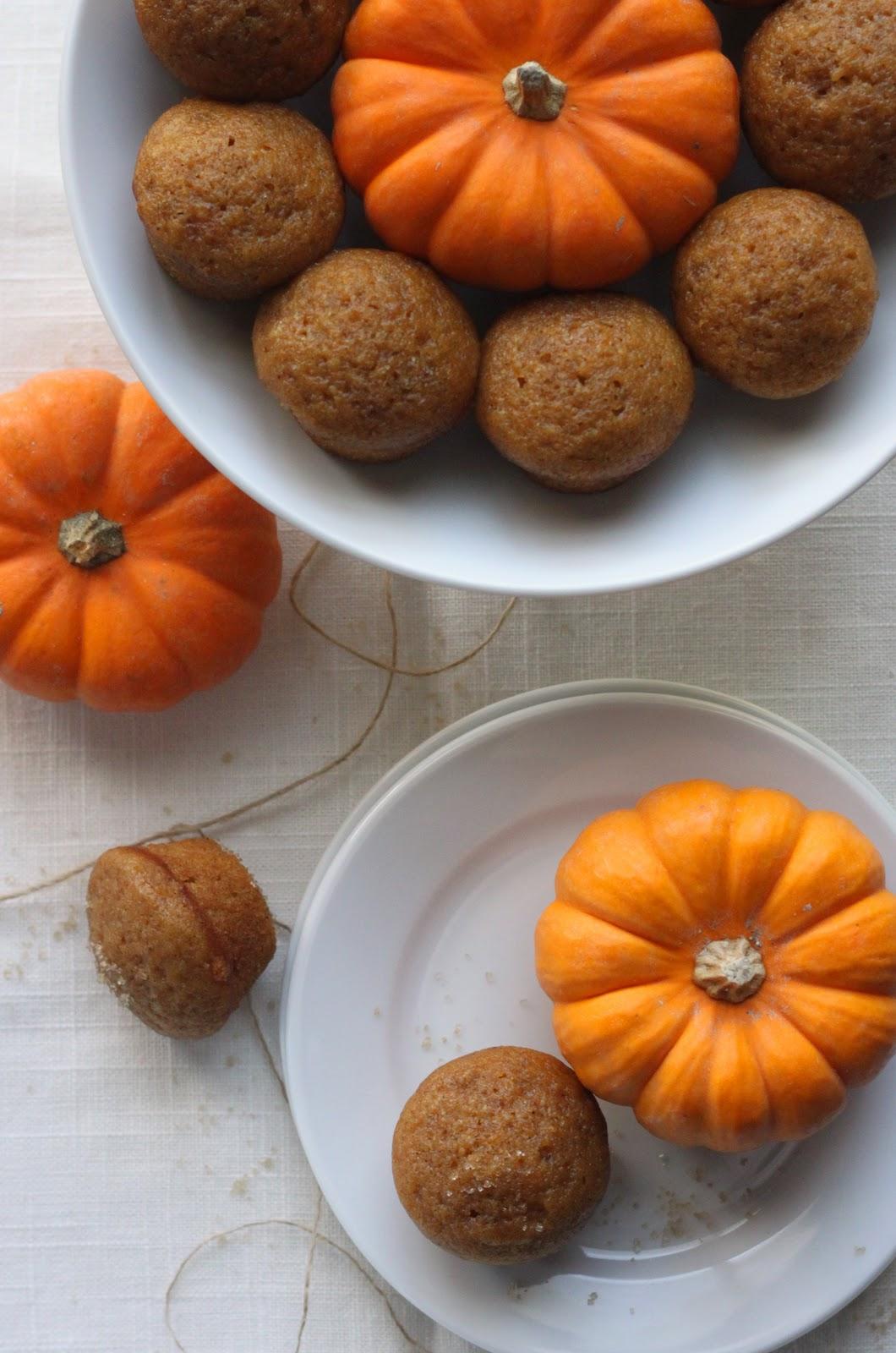 ... Pumpkin Bread, and Rum Raisin Pumpkin Bread Pudding (with Butter Rum