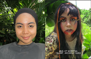 ZAY_Before & After