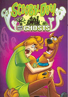 Scooby Doo And The Ghosts (2011)