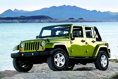 The Perfect Jeep For You!
