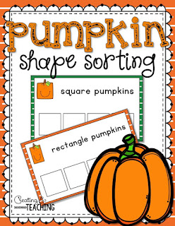 https://www.teacherspayteachers.com/Product/Pumpkin-Shape-Sorting-2129760