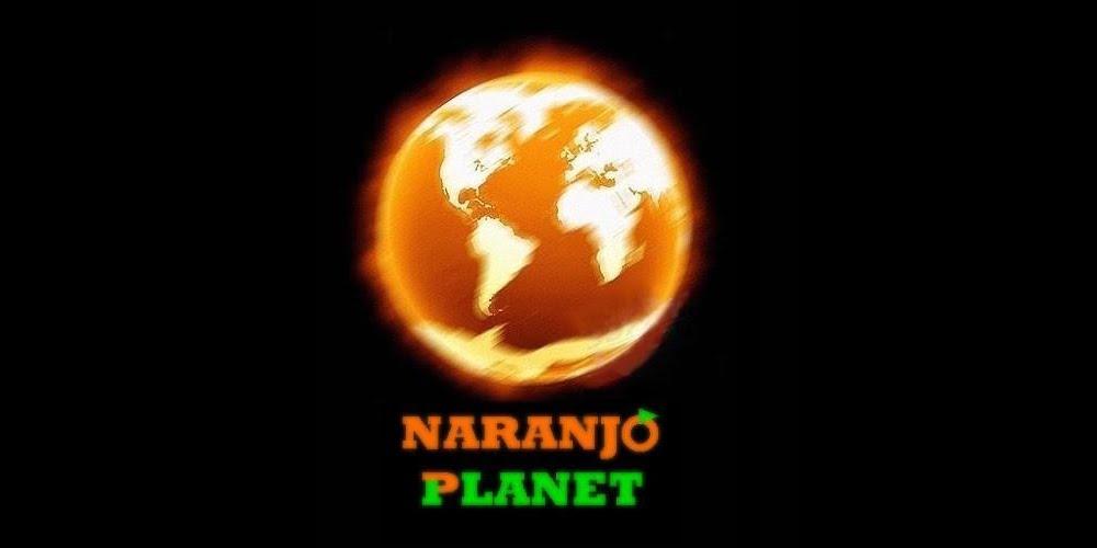 NARANJO PLANET