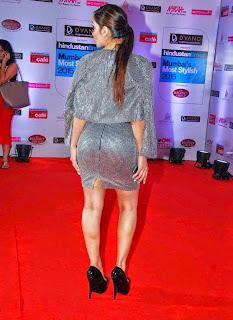 Sofia Hayat Stills at HT Mumbai Most Stylish Awards 7.jpg