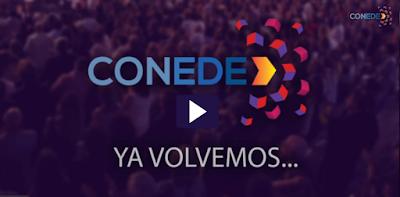 Primer Congreso de Educación y Desarrollo Económico (CONEDE)