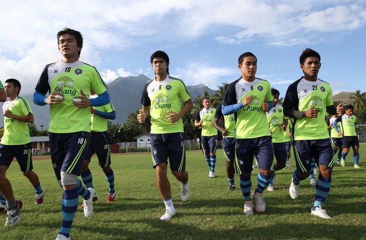 Prediksi Skor Pertandingan Chonburi FC vs Persipura Jayapura (Piala ...