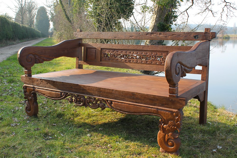 Balinese Furniture Wholesale