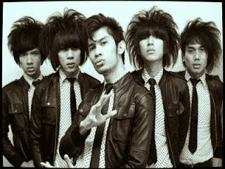 Chord Gitar The Changcuters - Racun