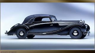 foto mobil mewah di dunia