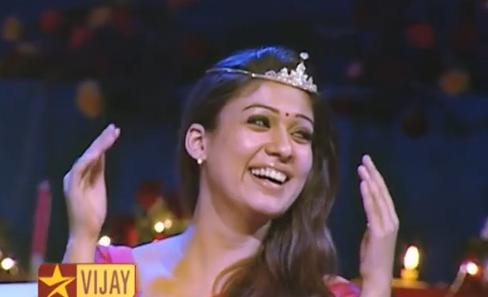 Darling Darling | New Promo 2 – Vijay Tv – Vinayaka Chathurthi Special ! Chat show with actor Aarya and actress Nayanthara