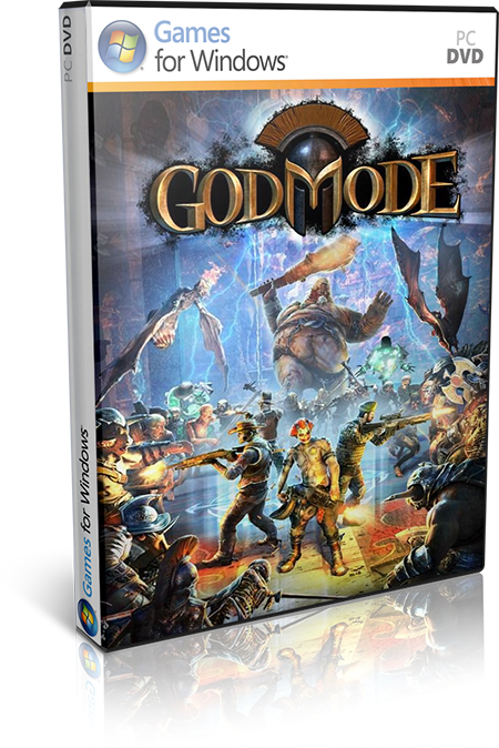God Mode Multilenguaje (Español) [MEGA]