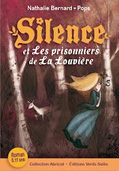 Silence et les prisonniers de la Louvière