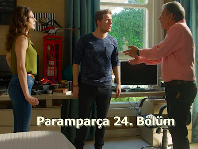 Paramparça Yeni Son 24. Bölüm