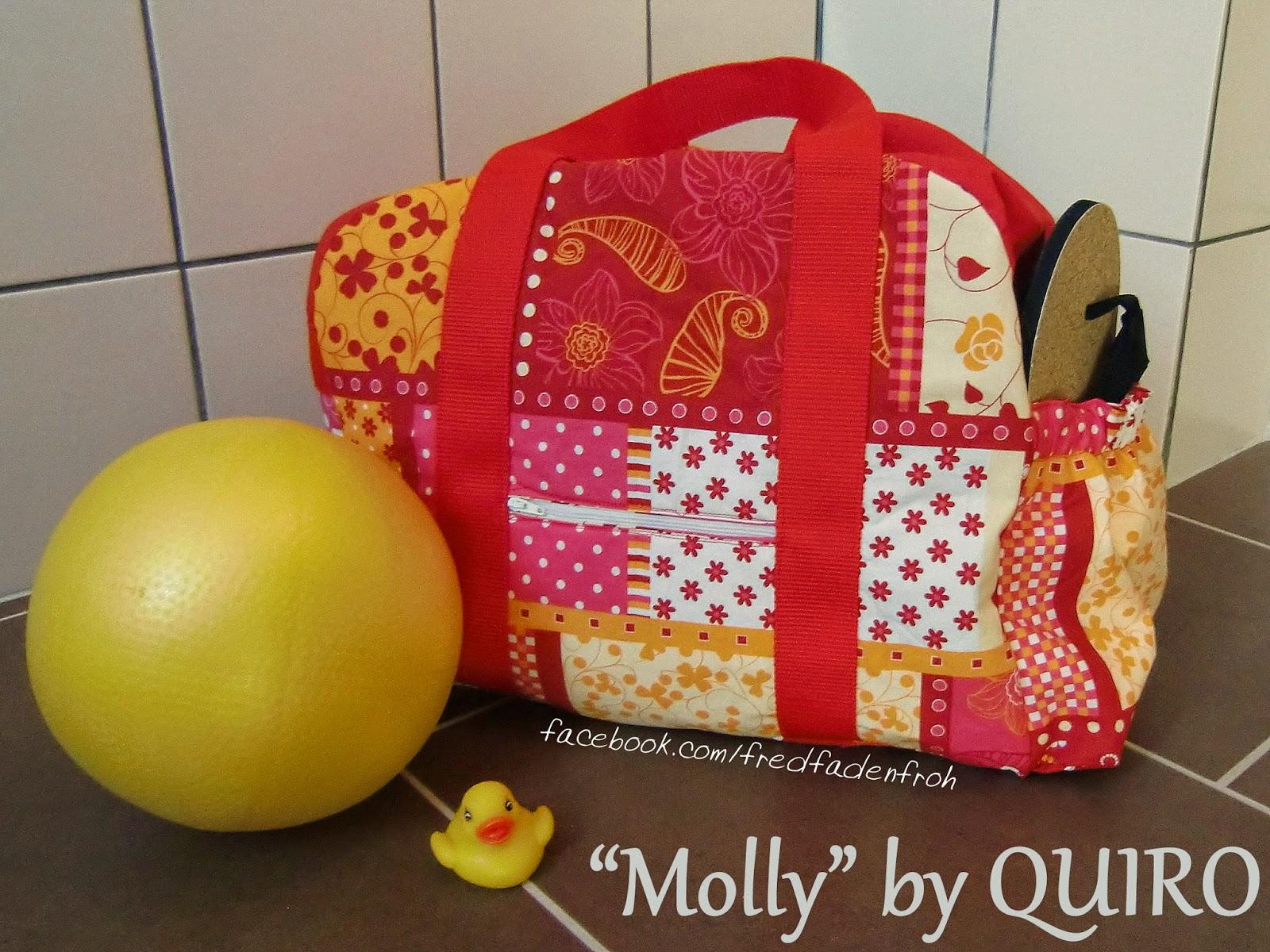 Tasche Molly Quiro