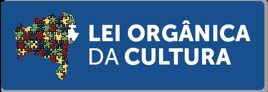 Lei Orgânica da Cultura