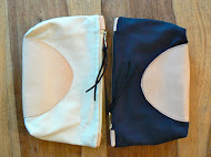 The half moon pouches