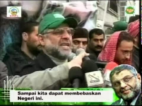 Para Syuhada' Pejuang Palestin