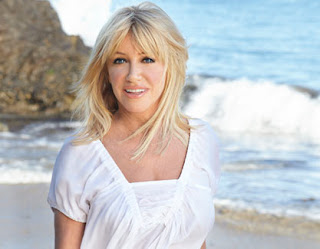 2011 Suzanne Somers Hairstyles