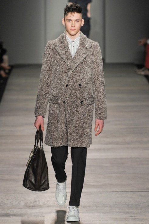 Marc by Marc Jacobs F/W 2013 menswear
