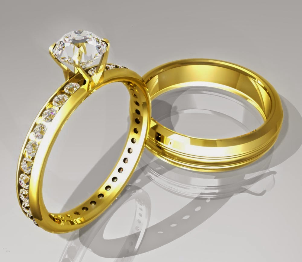 Lesbian Round Diamond Wedding Ring Sets with Diamond Band Design pictures hd