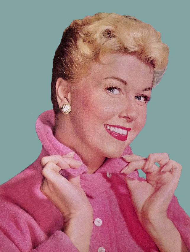 50s Hairstyles For Short Hair How To : Short Hairstyles of the 1950s