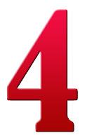 4 Dört Sayısı Dördüncü