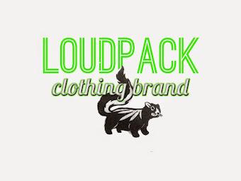 LOUDPACK Clothing