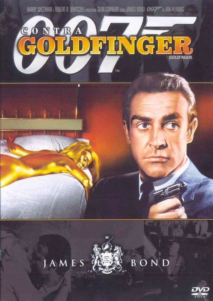 007 goldfinger: