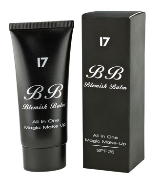 17 BB Cream Light