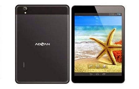Advan Star Tab Terbaru