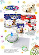 Anúncio para empresa Plast Pet. Neste anúncio criei tudo, .