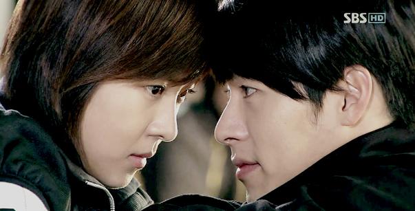 Beu teelicious second best korean drama secret garden for Jardin secreto novela coreana