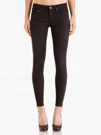 Tio Zip Opus jeans