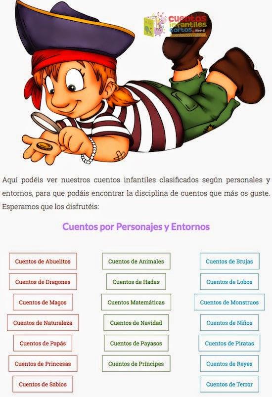 http://www.cuentosinfantilescortos.net/cuentos-infantiles-personajes-ambientes-entornos/