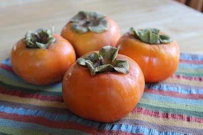 persimmon appreciation
