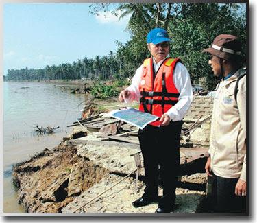 Beberapa Isu Alam Sekitar Untuk Exam PTD 2014