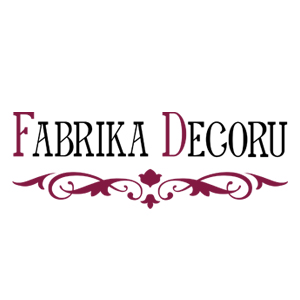 Fabrika Decoru shop