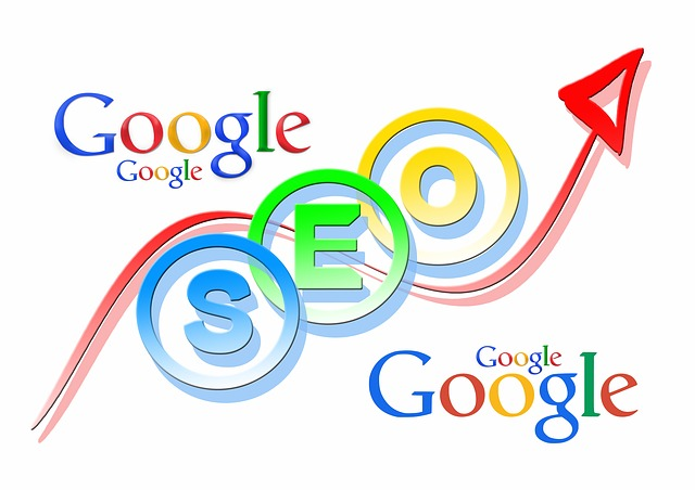 How to Raise Your Rankings in Search Engines