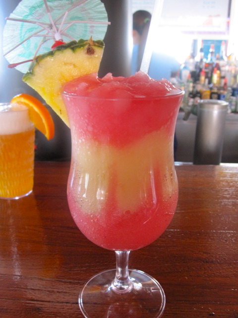 bahama mama drink