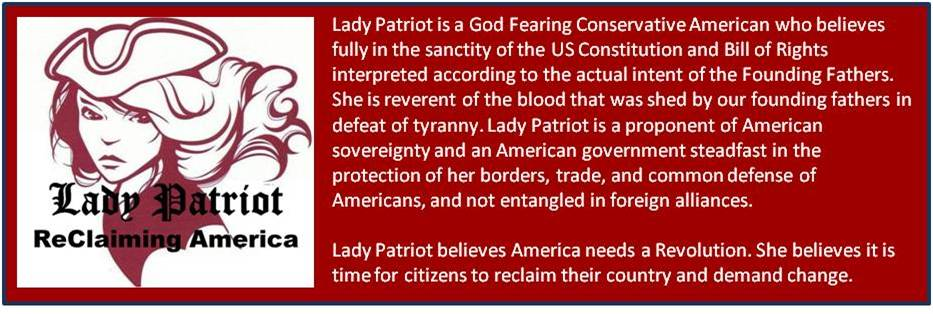 Lady Patriot