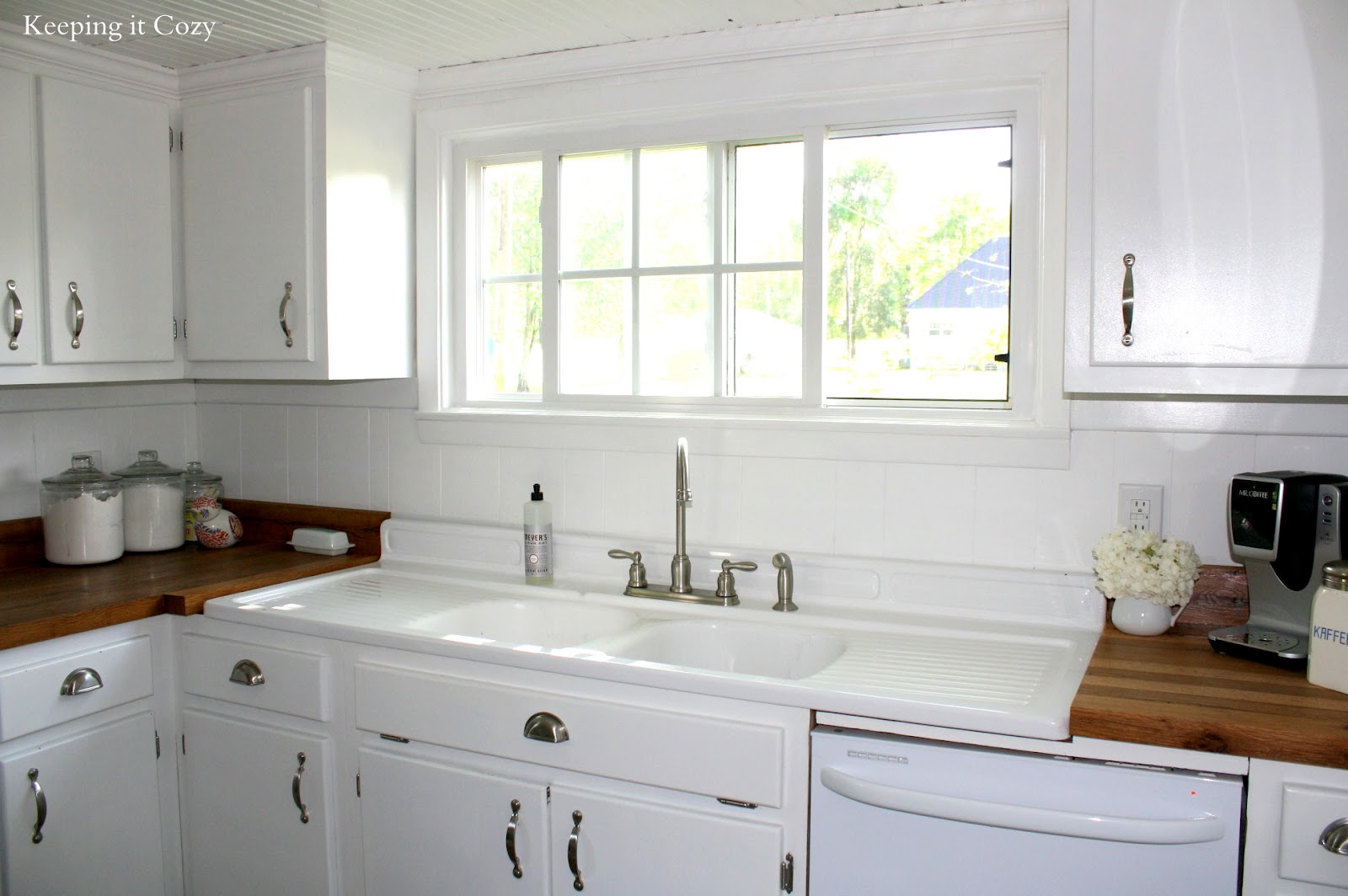 If you are visiting from Remodelaholic , I am so glad you stopped by