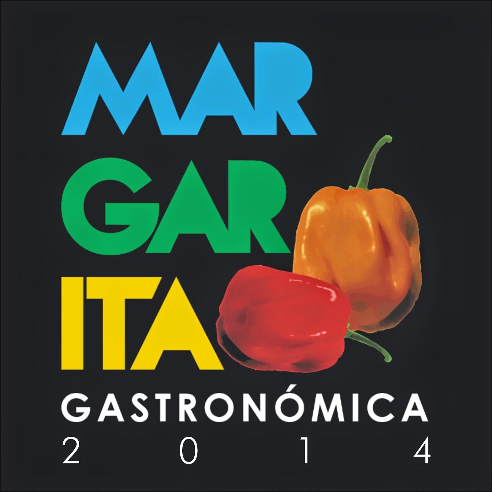 MARGARITA GASTRONOMICA 2014