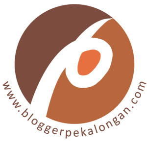 Part of Blogger Pekalongan