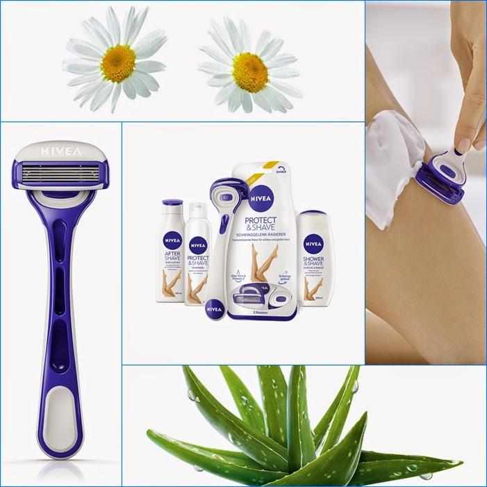 Nivea Protect & Shave