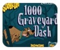 Trốn khỏi nghĩa địa, game hoạt hình Scooby Doo hay