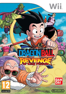 Download Dragon Ball – Revenge Of King Piccolo | Nintendo WII